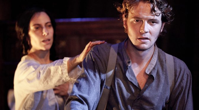 """""""Passion"""" at the Donmar Warehouse"""