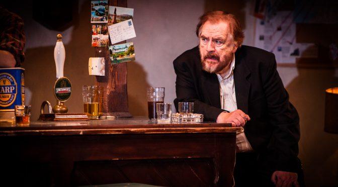 """""""The Weir"""" at Wyndham's Theatre"""