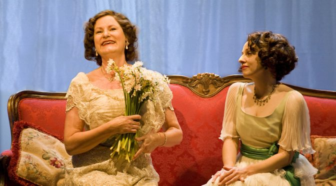 """""""The Glass Menagerie"""" at the Young Vic"""