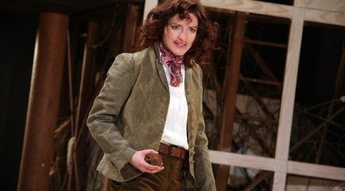 """""""As You Like It"""" at The Roundhouse"""
