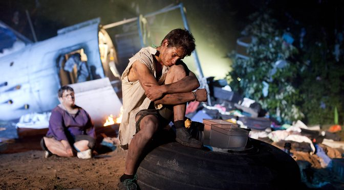 """Lord of the Flies"" at Regent's Park Open Air Theatre"