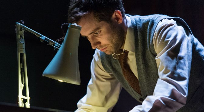 """1984"" at the Playhouse Theatre"