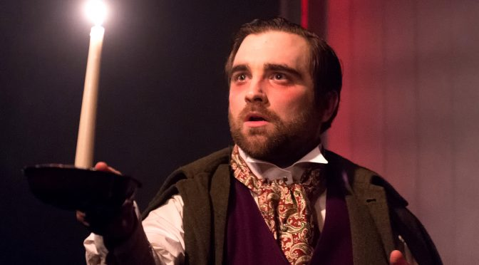 """Ruddigore"" at the King's Head Theatre"