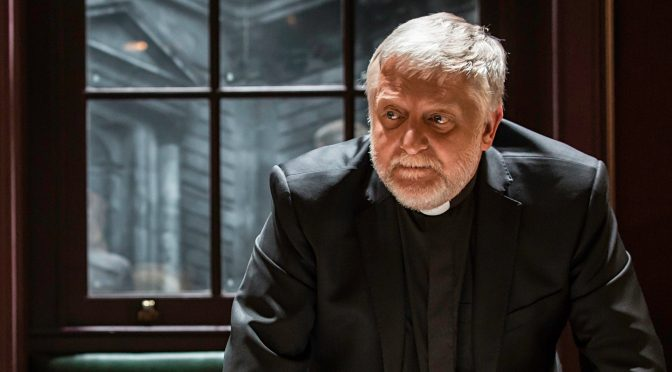 """""""Temple"""" at the Donmar Warehouse"""