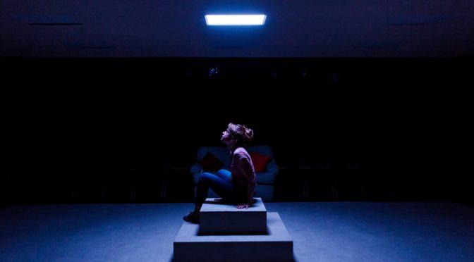 """""""Fury"""" at the Soho Theatre"""