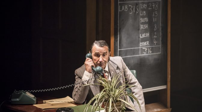 """""""This House"""" at the Garrick Theatre"""