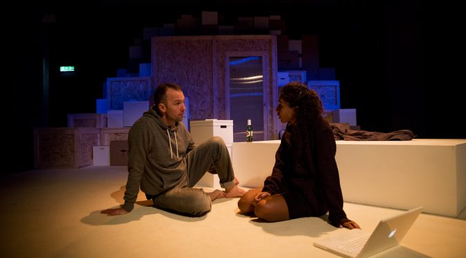 """""""Abigail"""" at The Bunker Theatre"""