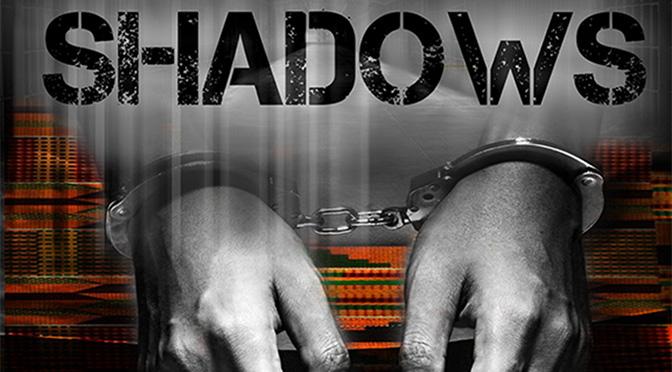 """Shadows"" at Teatro Technis"