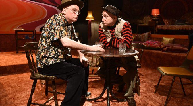 """Ken"" at the Bunker Theatre"
