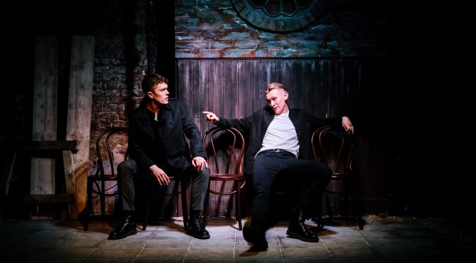 """""""East"""" at the King's Head Theatre"""