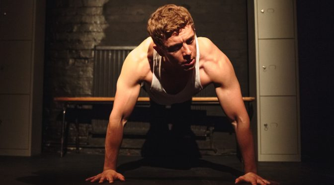 """""""A Gym Thing"""" at the Pleasance Theatre"""