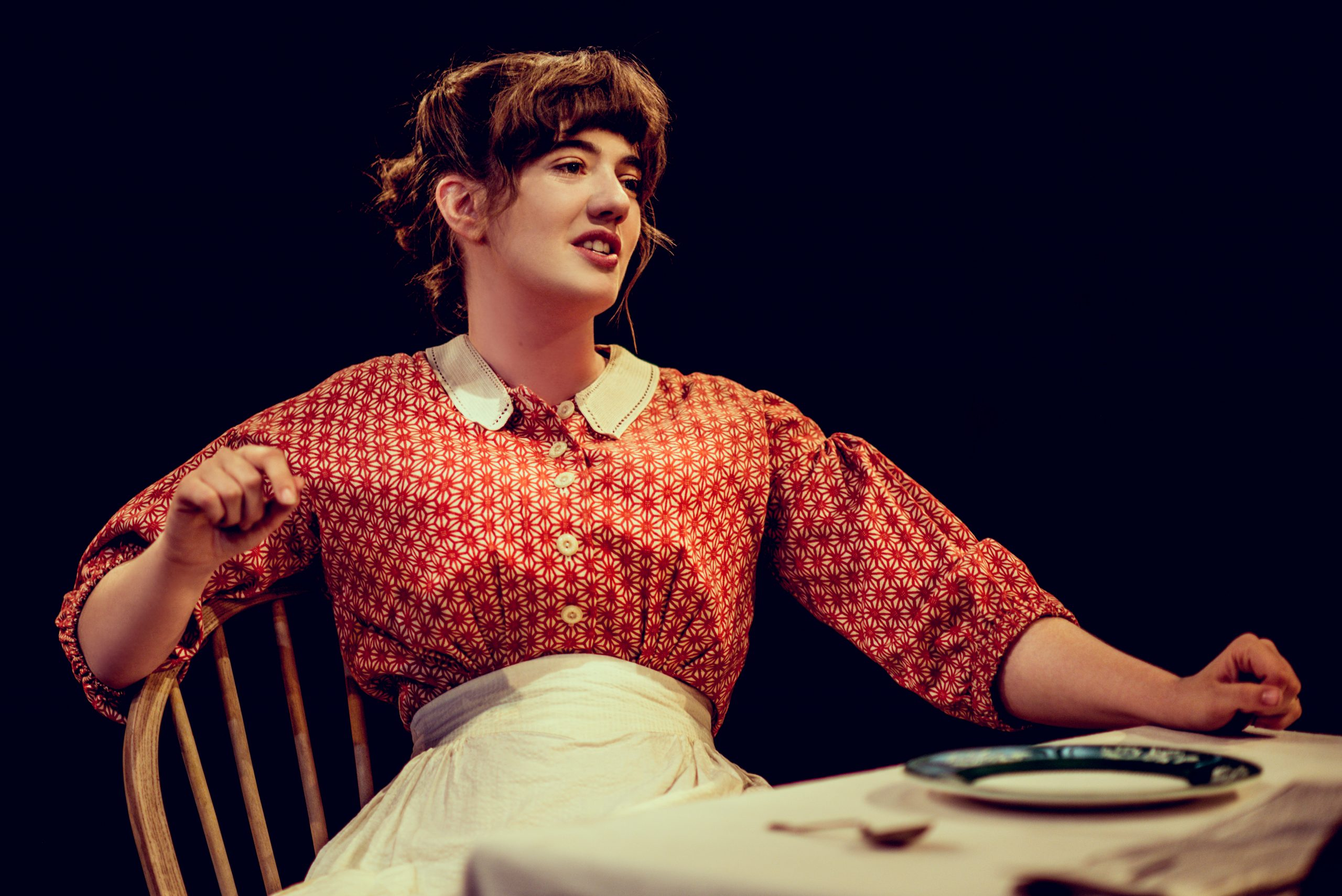 """""""The Daughter-in-Law"""" at the Arcola Theatre"""