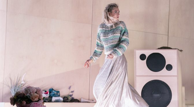 """Julie"" at the National Theatre"