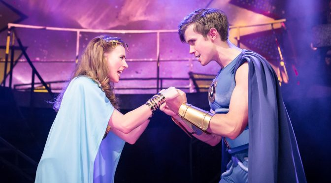 """""""Eugenius"""" at The Other Palace"""