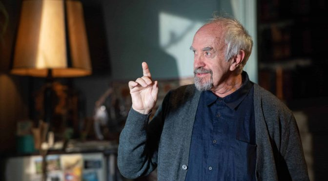 """""""The Height of the Storm""""at Wyndham's Theatre"""