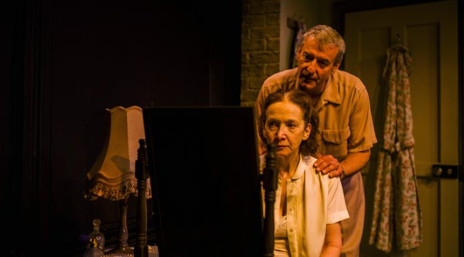 """""""A Lesson from Aloes"""" at the Finborough Theatre"""