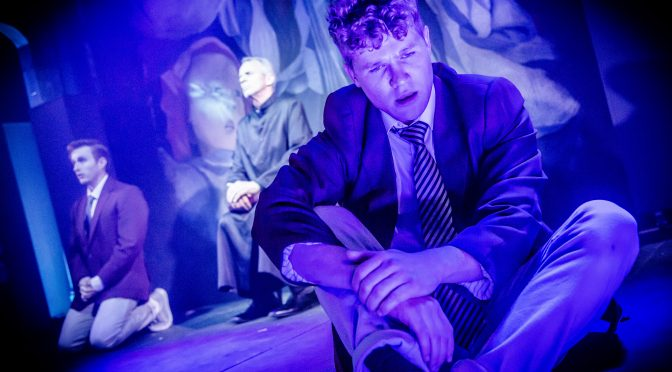 """""""Bare: A Pop Opera"""" at the Vaults"""
