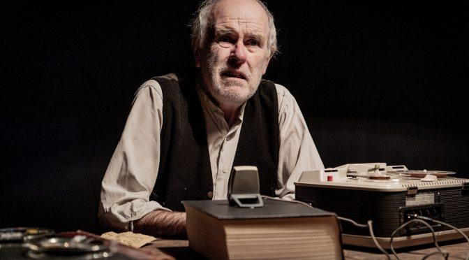 """""""Beckett Triple Bill"""" at the Jermyn Street Theatre"""