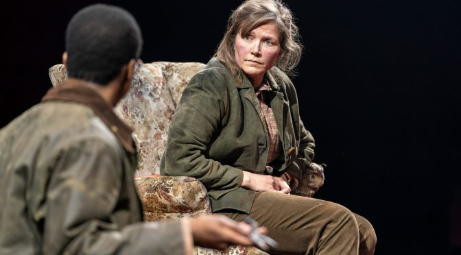 """""""Far Away"""" at the Donmar Warehouse"""