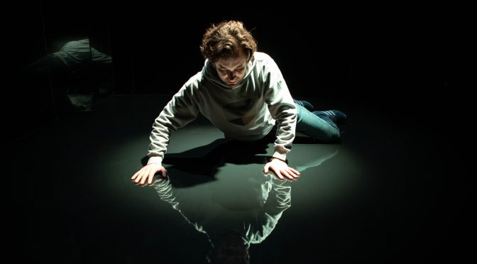 """The Rage of Narcissus"" at the Pleasance Theatre"