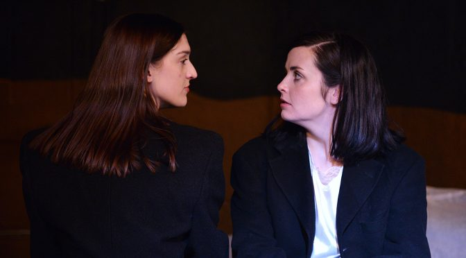"""""""Nuclear War/Buried/Graceland"""" at the Old Red Lion Theatre"""