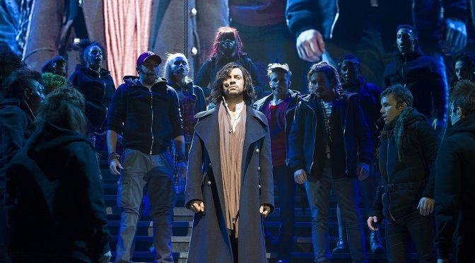 """Jesus Christ Superstar"" from The Shows Must Go On!"