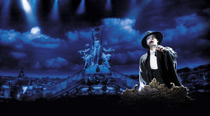 """The Phantom of the Opera"" from The Shows Must Go On!"