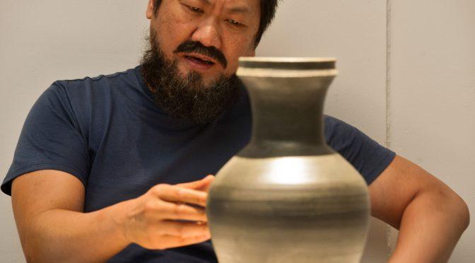 """#AIWW: The Arrest of Ai Weiwei"" from #HampsteadTheatreAtHome"