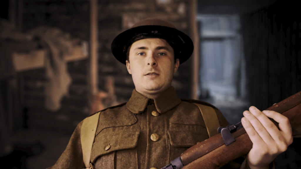 Max Bowden as Tipper