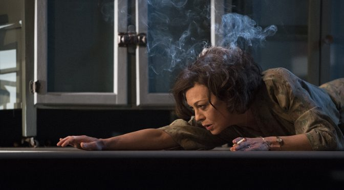 """The Deep Blue Sea"" from NTLive"