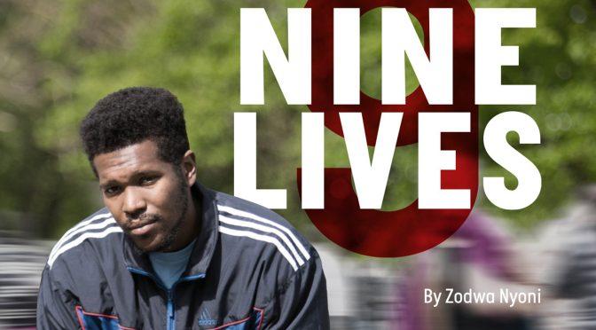 """Nine Lives"" at The Bridge Theatre"