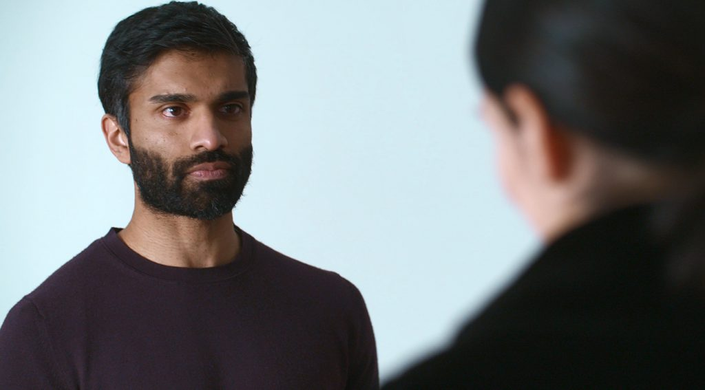 Nikesh Patel in Good Grief