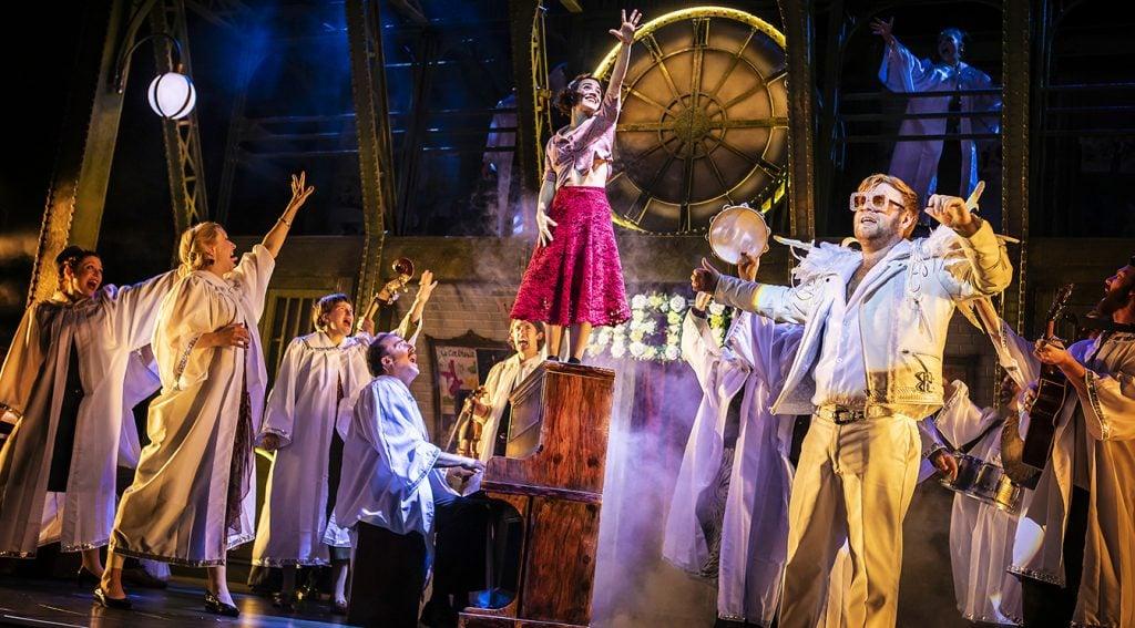 Amelie The Musical 2 Pamela Raith Photography