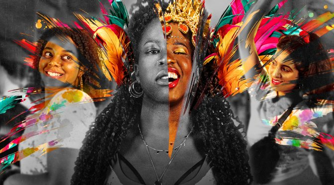 """""""J'ouvert"""" at the Harold Pinter Theatre"""