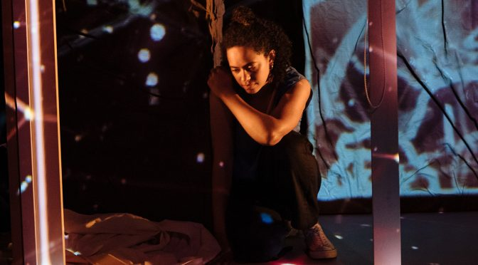 """""""Shedding a Skin"""" at the Soho Theatre"""