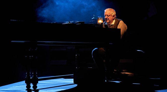 """Bach & Sons"" at the Bridge Theatre"