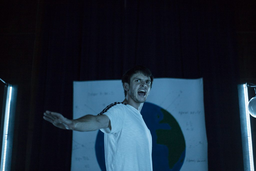 Catching Comets at the Pleasance Theatre