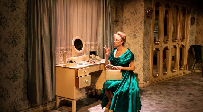 """""""The Memory of Water"""" at the Hampstead Theatre"""