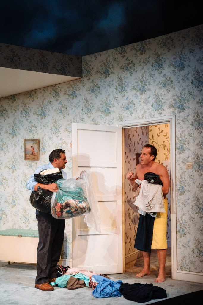 The Memory of Water at the Hampstead Theatre