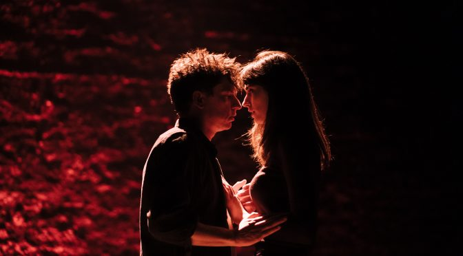 """""""Love and other acts of violence"""" at the Donmar Warehouse"""